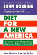 Diet for a New America 2nd Edition 9780915811816 0915811812