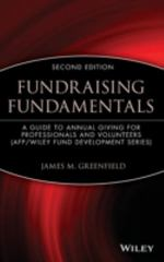 Fundraising Fundamentals 2nd edition 9780471209874 0471209872