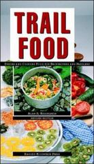 Trail Food: Drying and Cooking Food for Backpacking and Paddling 1st edition 9780070344365 0070344361
