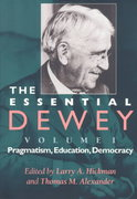 The Essential Dewey 0 9780253211842 0253211840