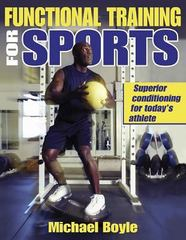Functional Training for Sports 1st Edition 9780736046817 073604681X
