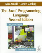 The Java Programming Language 2nd edition 9780201310061 0201310066
