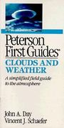 Peterson First Guide (R) to Clouds and Weather 0 9780395562680 0395562686