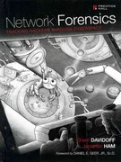 Network Forensics 1st Edition 9780132564717 0132564718