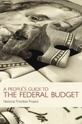 A People's Guide to the Federal Budget 1st Edition 9781566568876 1566568870