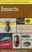 A Field Guide to Insects 2nd Edition 9780395911716 0395911710