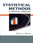 Statistical Methods 1st Edition 9781884585906 1884585906