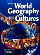 World Geography and Cultures 1st Edition 9780078799952 0078799953