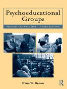 Psychoeducational Groups 3rd Edition 9781136943713 1136943714