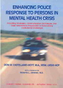 Enhancing Police Response to Persons in Mental Health Crisis 0 9780398074173 0398074178