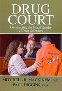 Drug Court 1st Edition 9780398078010 0398078017