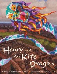 Henry & the Kite Dragon 1st Edition 9780399237270 0399237275