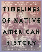 Timelines of Native American History 1st edition 9780399523076 0399523073