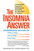 The Insomnia Answer 0 9780399532979 0399532978