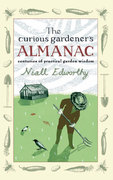 The Curious Gardener's Almanac 0 9780399533778 039953377X