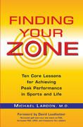 Finding Your Zone 1st edition 9780399534270 039953427X