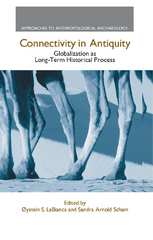Connectivity in Antiquity 1st Edition 9781134946280 1134946287