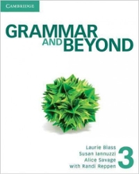 Grammar and Beyond Level 3 Student's Book 1st Edition 9780521142984 0521142989