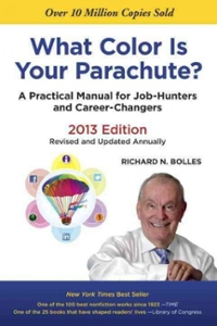 What Color Is Your Parachute 2013 13th Edition 9781607741473 1607741474