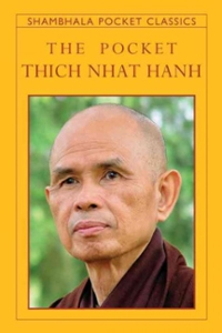 The Pocket Thich Nhat Hanh 1st Edition 9781590309360 1590309367