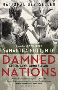 Damned Nations 1st Edition 9780771051463 0771051468