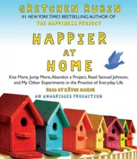 Happier at Home 0 9780449014387 044901438X