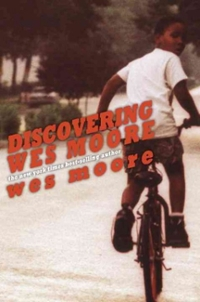 Discovering Wes Moore (The Young Adult Adaptation) 1st Edition 9780385741675 0385741677