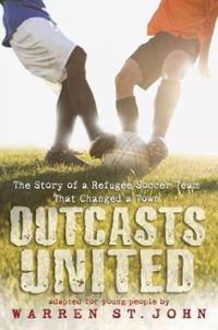 Outcasts United 1st Edition 9780385741941 0385741944