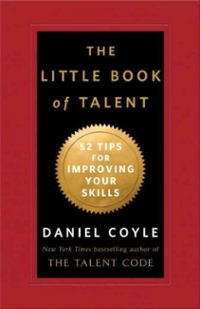 The Little Book of Talent 1st Edition 9780345530257 034553025X