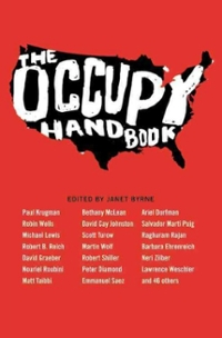 The Occupy Handbook 0 9780316220217 0316220213