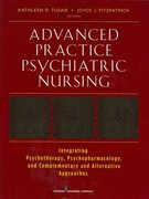 Advanced Practice Psychiatric Nursing 1st Edition 9780826108708 0826108709