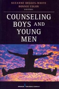 Counseling Boys and Young Men 1st Edition 9780826109194 0826109195