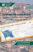 Exporting the Alaska Model 1st Edition 9781137031655 1137031654
