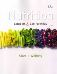 Nutrition 13th Edition 9781133603184 1133603181