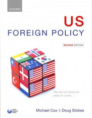 U.S. Foreign Policy 2nd Edition 9780199585816 0199585814