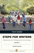 Steps for Writers 2nd Edition 9780205110438 0205110436
