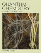 Quantum Chemistry & Spectroscopy Plus MasteringChemistry with eText -- Access Card Package 3rd Edition 9780321823991 0321823990