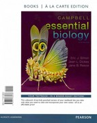 Campbell Essential Biology, Books a la Carte Edition 5th edition 9780321788238 0321788230