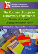 The Common European Framework of Reference 0 9781847697295 1847697291