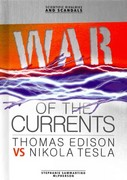 War of the Currents 0 9780761354871 0761354875