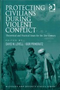Protecting Civilians During Violent Conflict 1st Edition 9781317074359 1317074351