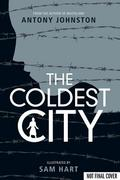 The Coldest City 0 9781934964538 1934964530