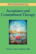 Acceptance and Commitment Therapy 1st Edition 9781433811531 1433811537