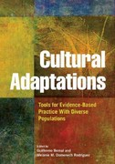 Cultural Adaptations 1st Edition 9781433811517 1433811510