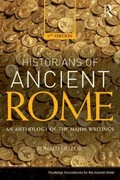 The Historians of Ancient Rome 3rd Edition 9780415527163 0415527163