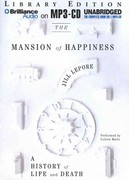 The Mansion of Happiness 0 9781455882779 1455882771