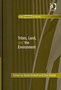 Tribes, Land, and the Environment 1st Edition 9781317006312 1317006313
