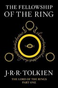 The Fellowship of the Ring 1st Edition 9780547928210 0547928211