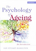The Psychology of Ageing 5th Edition 9781849052450 184905245X