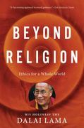 Beyond Religion 1st Edition 9780547645728 0547645724